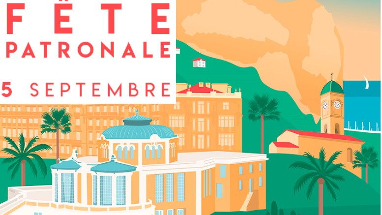Festa Patronale di Beaulieu-sur-mer