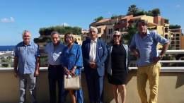 L'Associazione Les Rencontres Littéraires Fabian Boisson all'Opera per il Nono Salone del Libro di Monaco