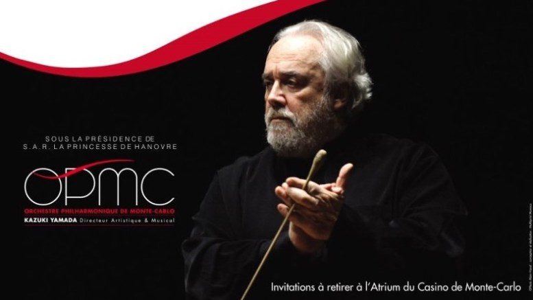 Rinascita: Concerto dell'Orchestra Filarmonica di Monte Carlo