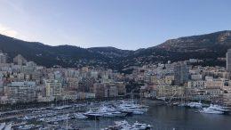 Diciassette Nuovi Casi di Positivi al Covid19 Ieri nel Principato di Monaco