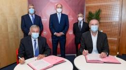 Monte Carlo Firma per la Sicurezza Digitale