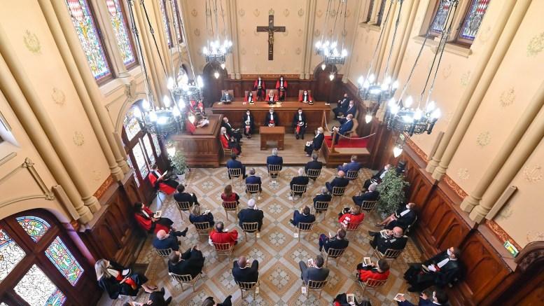 Anno Giudiziario al Via nel Principato di Monaco