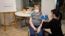 Covid-19: Prima Vaccinazione nel Principato di Monaco