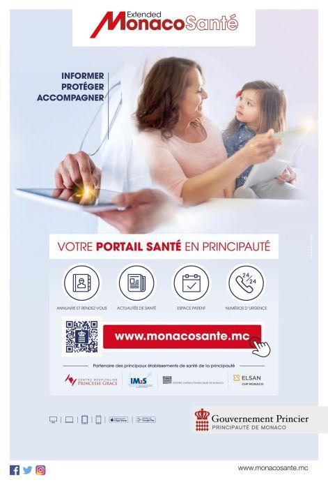 Presentazione Monaco Santé