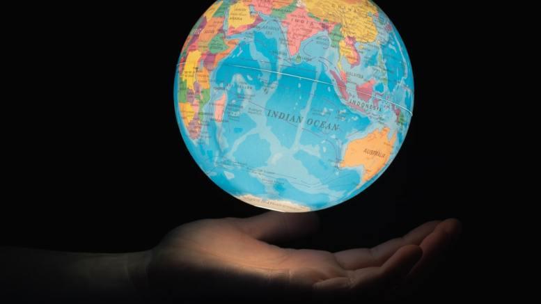Club per l'UNESCO di Sanremo: Educare alla Cittadinanza Globale