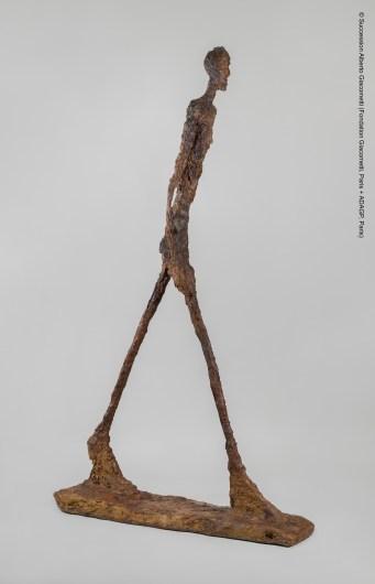 Alberto Giacometti: Mostra in Estate a Monte Carlo