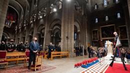 Commemorazione di San Sebastiano, Patrono dei Carabinieri del Principe