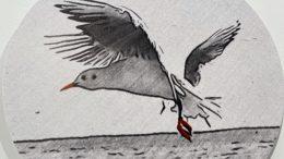 La Forza del Dettaglio: Vola l'Arte nel Salone AIAP di Monaco