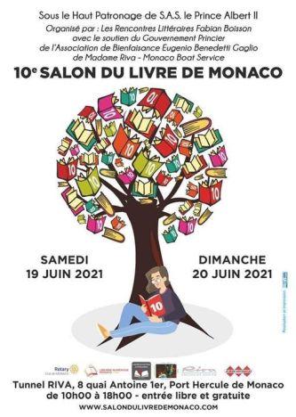 10° Salone Del Libro Di Monaco