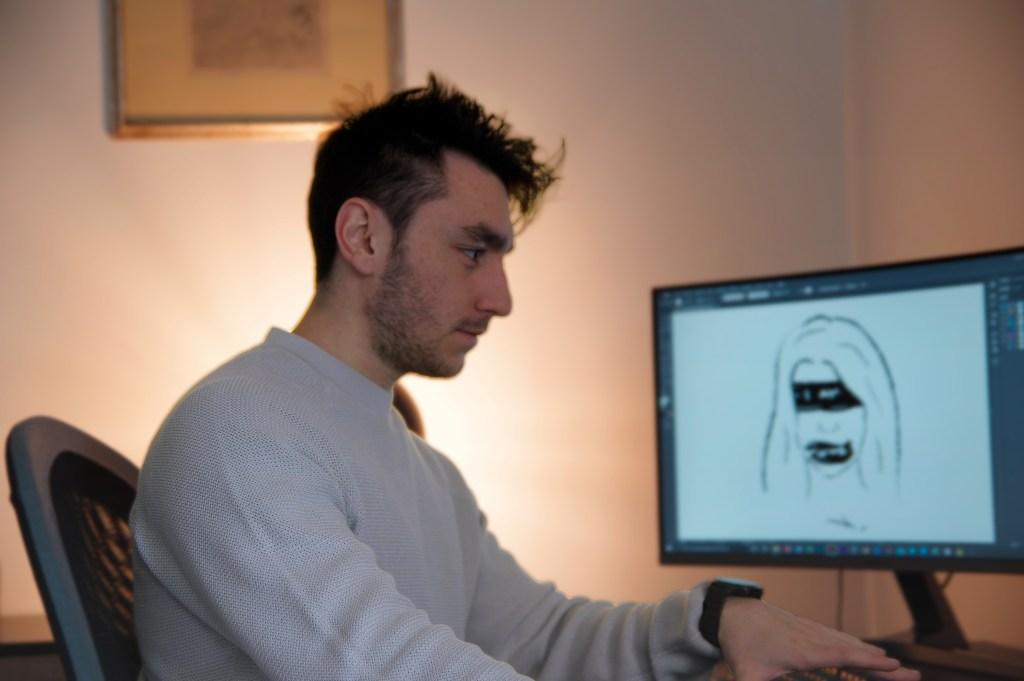 La Transizione Digitale e le Nuove Generazioni: Intervista ad Andrea Ferrari
