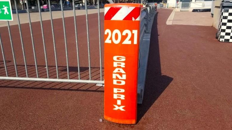Verso il Gran Premio di Monaco 2021