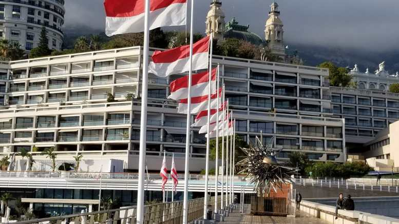 Estensione delle Misure Sanitarie Covid-19 a Monaco Fino al 2 Aprile
