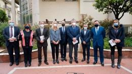 Nuovi Locali del Centro di Coordinamento Gerontologico di Monaco