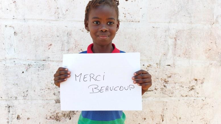 Monaco Collectif Humanitaire, Bilancio 2020