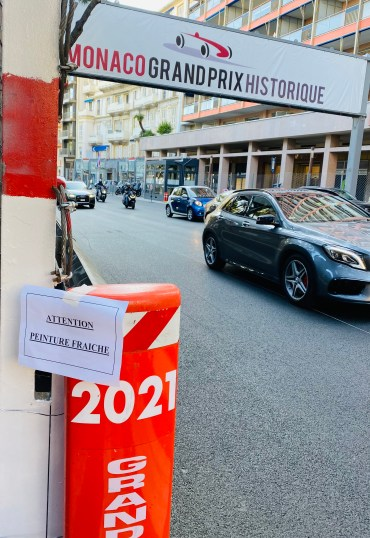 Gp Monaco 2021 Circuito Ft Arvalens