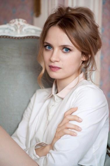 Sara Forestier al Monte-Carlo Film Festival 2021