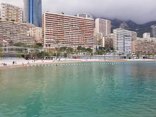Agosto a Monaco