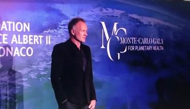 Il Monte Carlo Gala 2021 a Palazzo del Principe