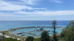 Cala Del Forte: Visita al Nuovo Porto Turistico a Ventimiglia