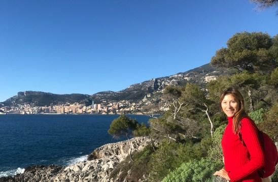 Intervista a Debora Farnetani, Guida Ambientale alla Scoperta della Natura fra Liguria e Costa Azzurra