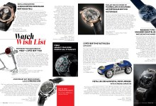 Photo of Monaco Watch Wish List: 8 exclusive watches
