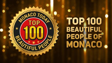 Photo of Monaco TOP 100 Beautiful People
