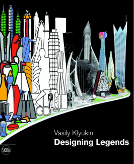Cover of the book Designing Legends