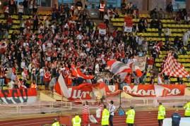 The Monaco fans