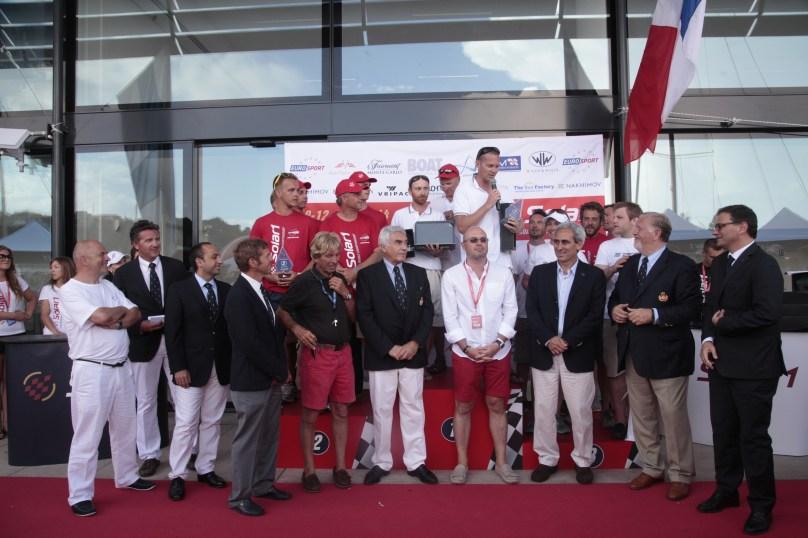Solar1 Prize Ceremony@Franck Terlin