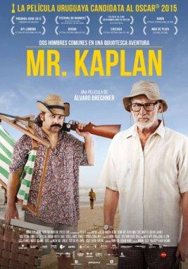 Mr. Kaplan, Uruguay, Spain, Germany, 2014