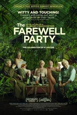 The Farewell Party, Germany/Israel, 2014