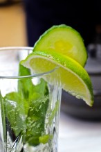Beverage Lime decoration @CelinaLafuenteDeLavotha