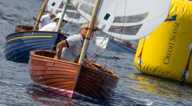 Monaco, 13/09/13 Monaco Classic Week 2013 Day 2 Photo: © Stefano Gattini/YCM