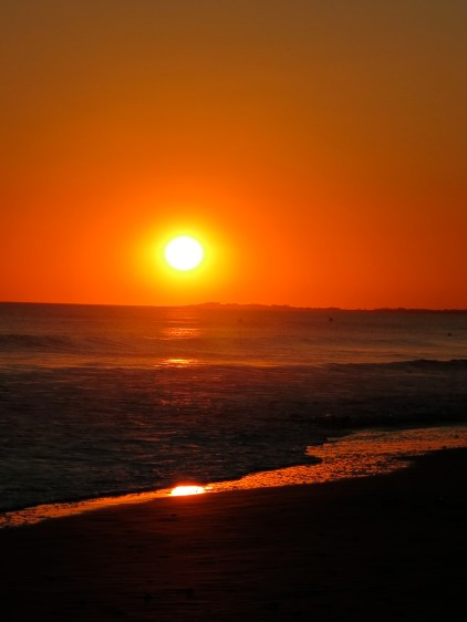 The sea looking like dunes @CelinaLafuenteDeLavotha