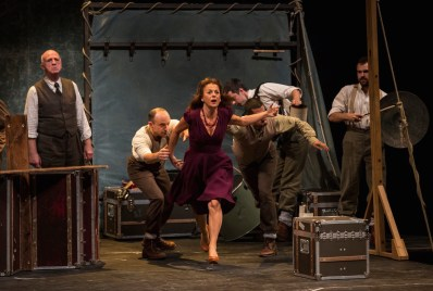 Hamlet at Chicago Shakespeare Theater, USA (3)_28 Jul 2014_Photo Liz Lauren