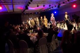 Josephine Bonair show during Gran Gala @Stephane Danna/Realis