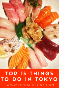 Top 15 Things To Do in #Tokyo #Japan