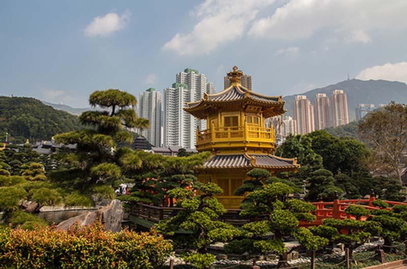 Hong Kong 1 Day Layover Itinerary