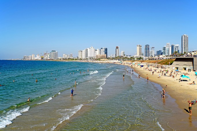 Ultimate guide to Israel - things to do in Tel Aviv