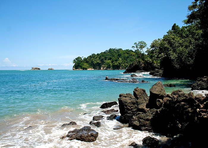 Best beaches Manuel Antonio