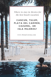 Where to stay in Mexico