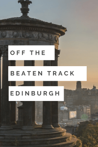 Click here to read all about the unique and interesting things to do in Edinburgh, Scotland. Additionally, you find the top things to do in Edinburgh, where to eat and best restaurants in Edinburgh, and where to stay in Edinburgh. | MonaCorona.com | #edinburgh #scotland #travel #itinerary #travelguide #wanderlust #traveltips #travelinspo #hotels #fringefestival #pubs #restaurants