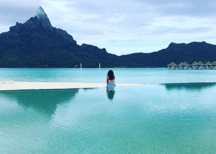 Bora Bora holidays