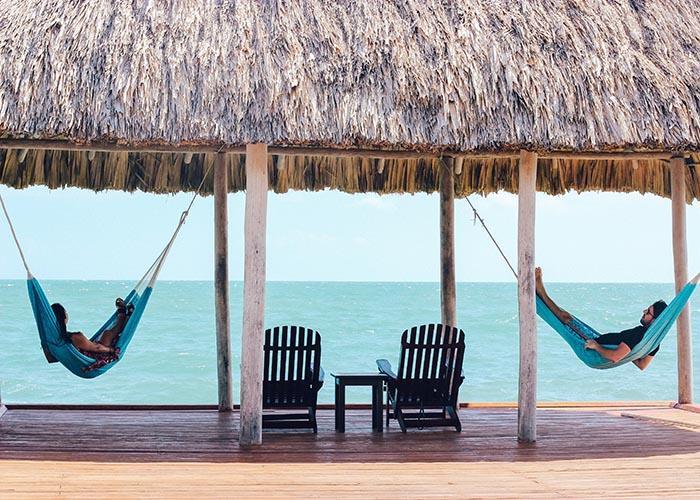 Belize Beach Resort.JPG
