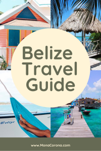 Click here to see the ultimate Belize Travel Guide   Read all about the the top things to do in Belize, where to stay in Belize, the best hotels in Belize, and the best restaurants in Belize.   7 Day Belize Itinerary in Ambergris Caye, Caye Caulker, and Hopkins   #belize #centralamerica #ambergriscaye #cayecaulker #hopkins #travel #hotels #restaurants #honeymoon #beach #sanpedro #vacation #islands #resorts #jungle #bluehole #barrierreef #scubadiving #snorkeling #itinerary #ruins #cavetubing