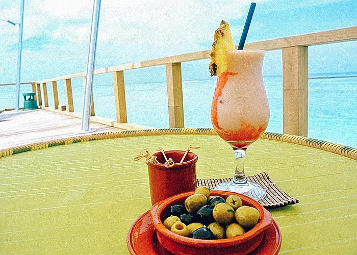 best San Pedro belize restaurants