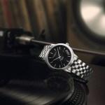 Bahri Monaco offers Swiss watch