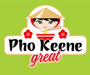 Pho Keene Great Logo