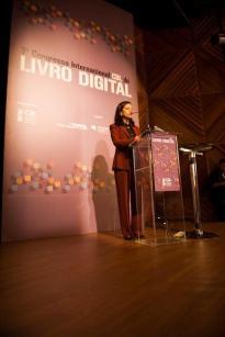 Apresentando mais uma edição do Congresso do Livro Digital