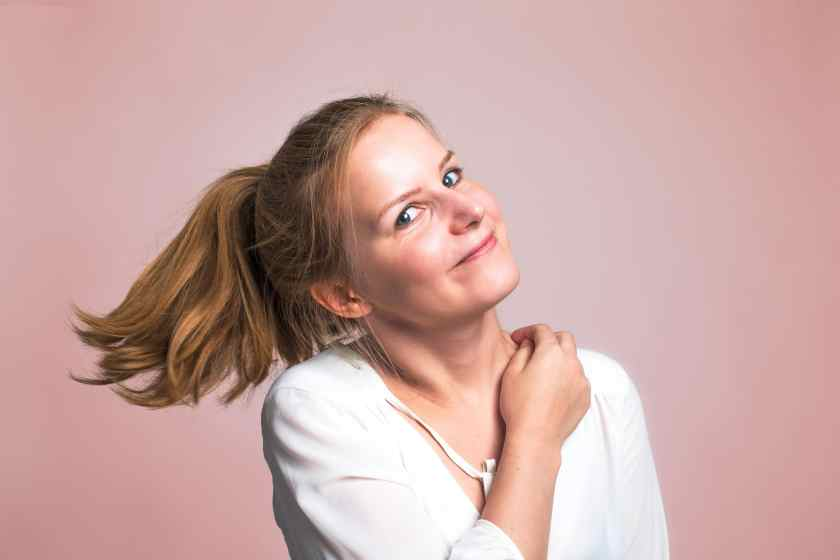 Joanna Portrait